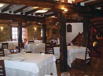 Restaurante para comuniones en Bizkaia