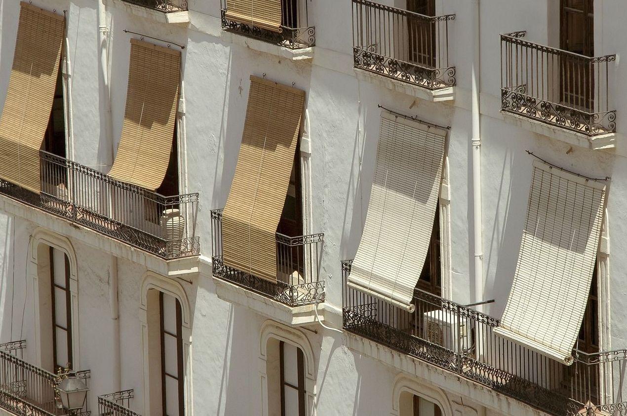 Reparación de persiana Alicante