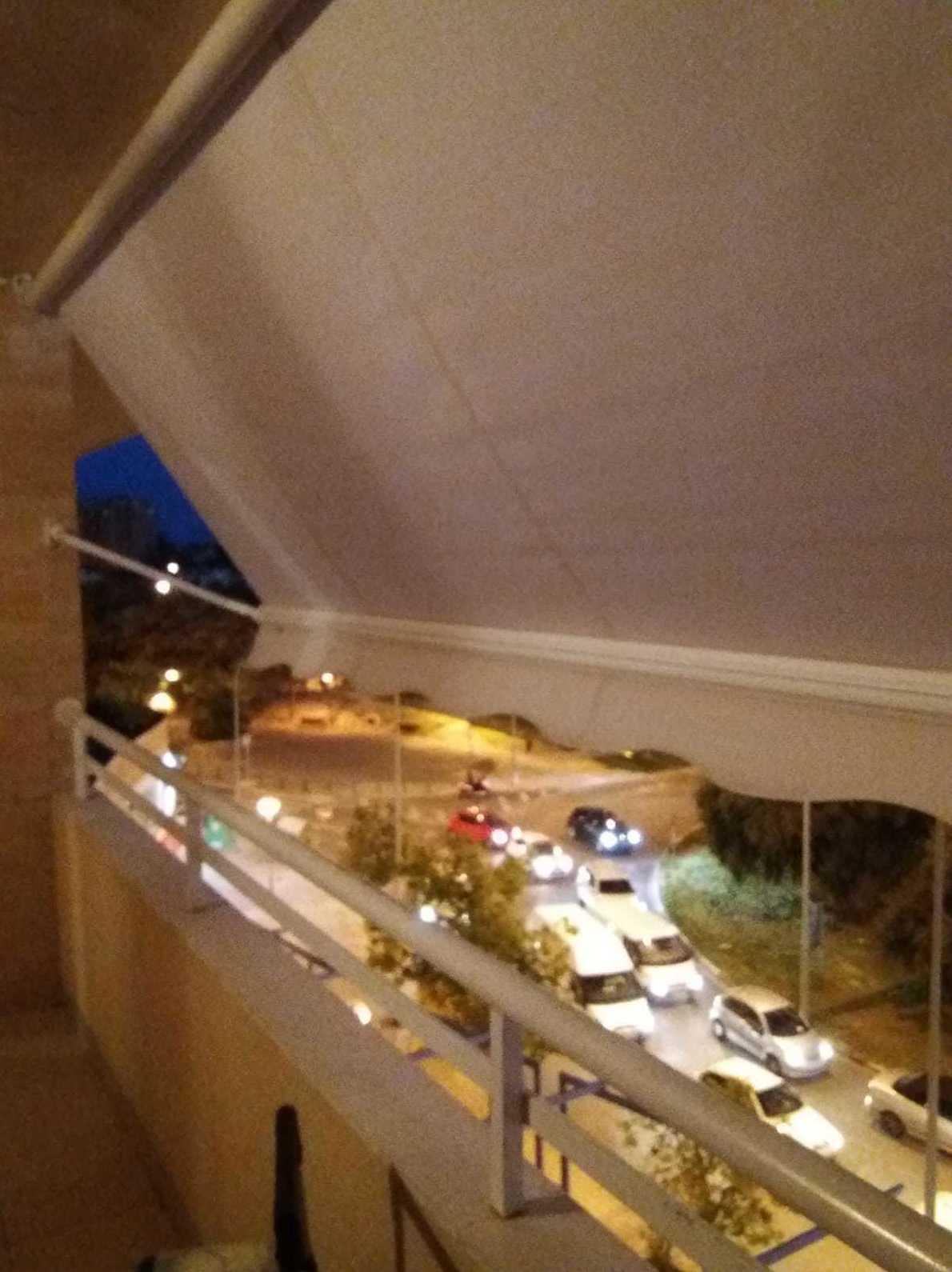 Colocación de toldos Alicante