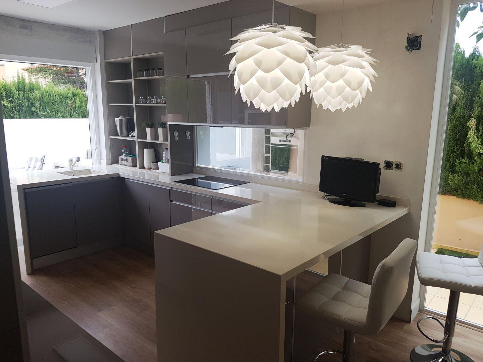 Foto 4 de Muebles de baño y cocina en Madrid | Muebles de ...