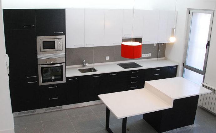 Reforma cocinas Madrid