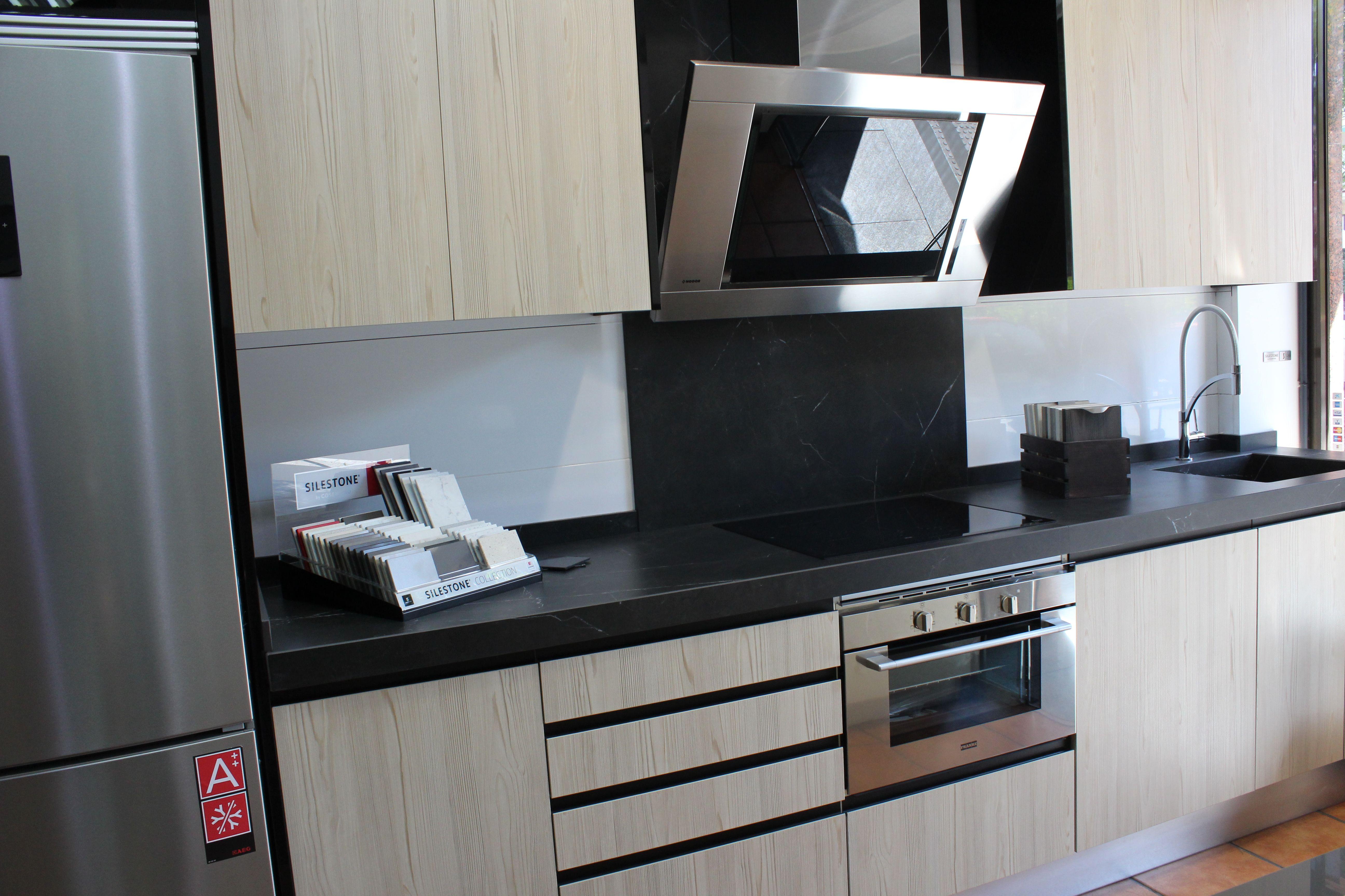 Foto 3 de Muebles de baño y cocina en Madrid   Muebles de Cocina Integralch