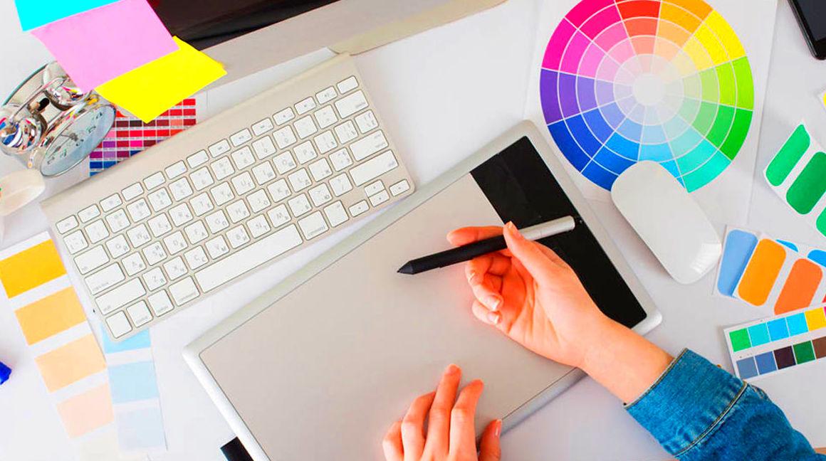 empresas de diseño grafico Oviedo