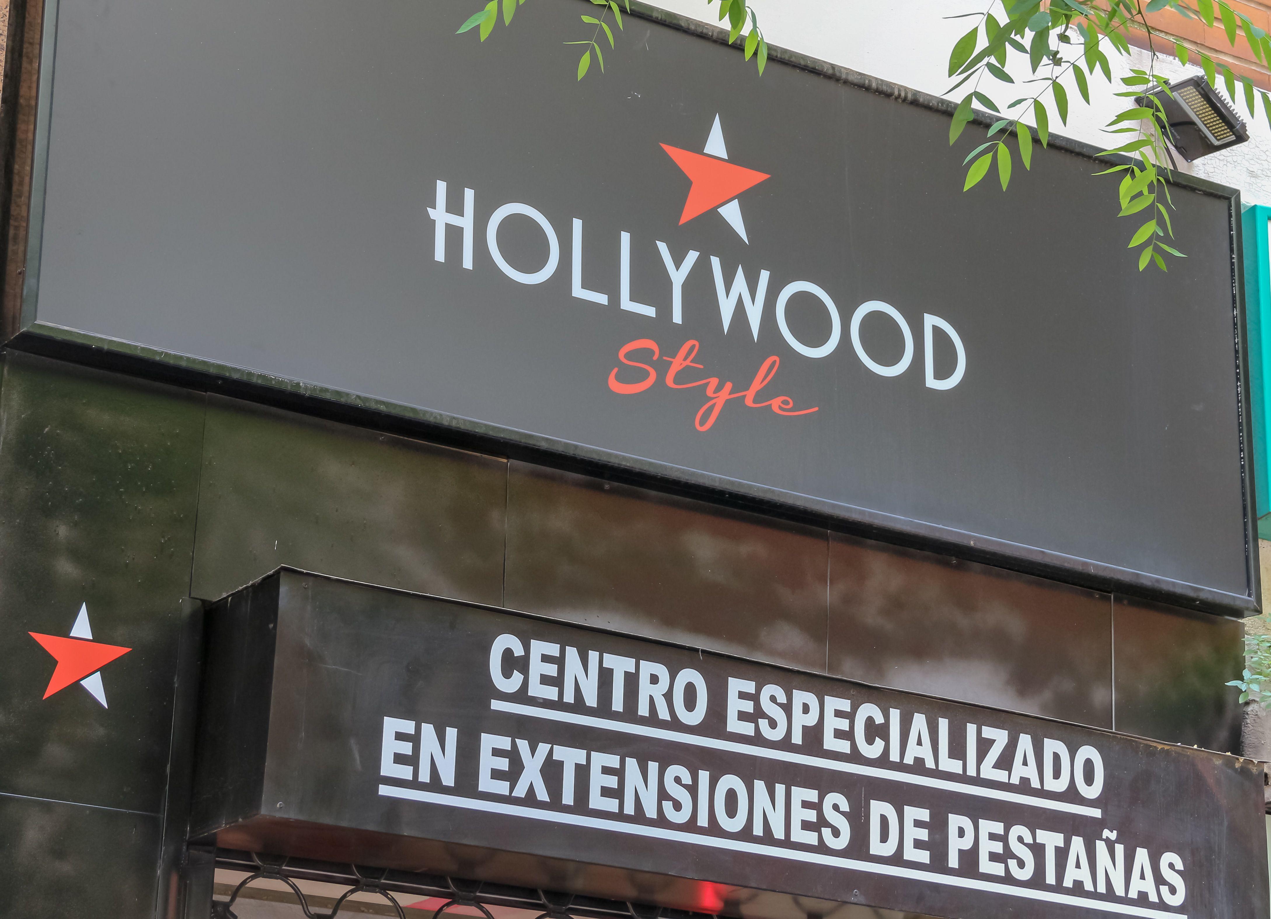 Foto 1 de Centros de estética en Madrid | Hollywood Style