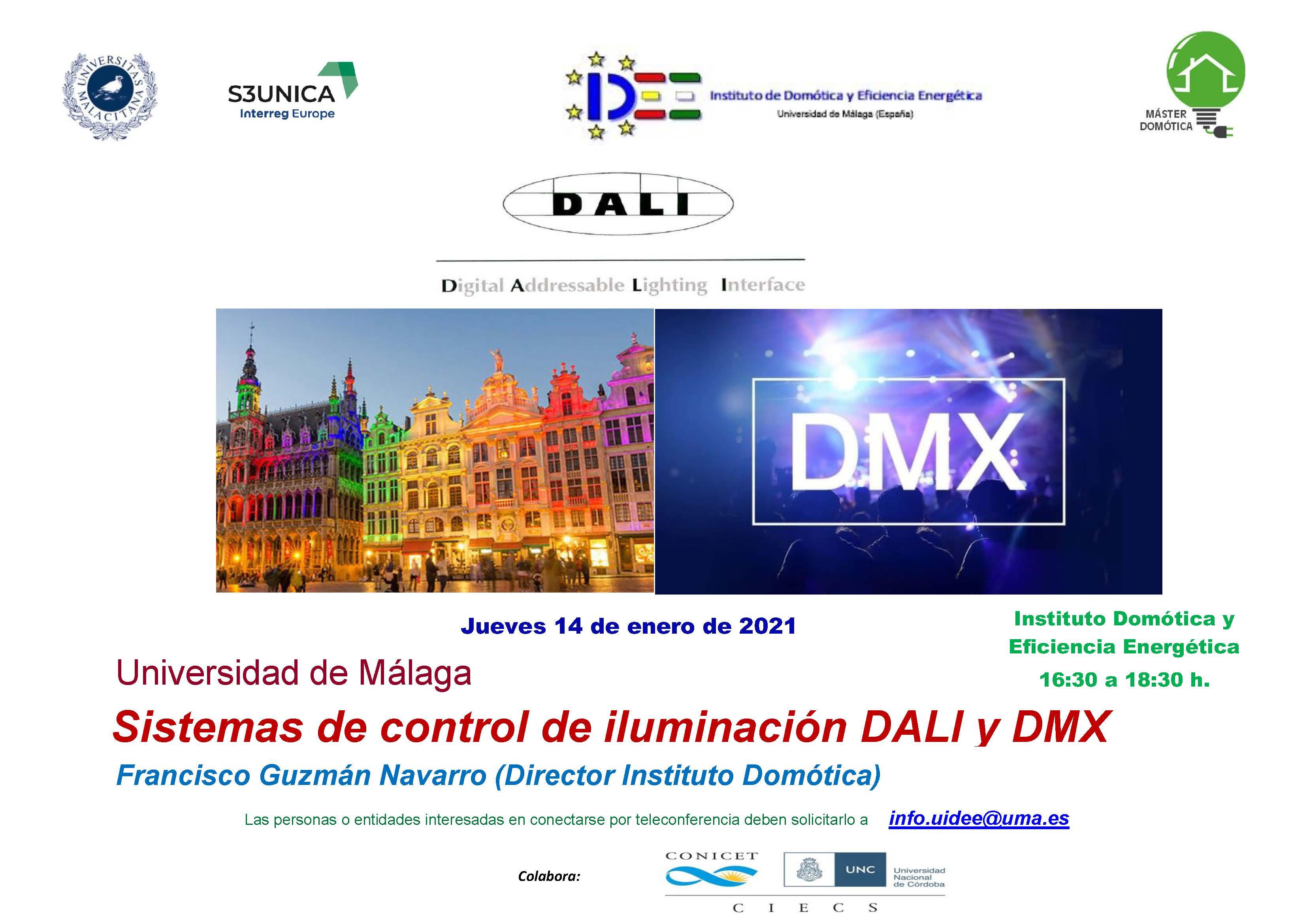 INVITACION UMA 14 ENERO 2021 Control Iluminación DALI-DMX der Europa.jpg