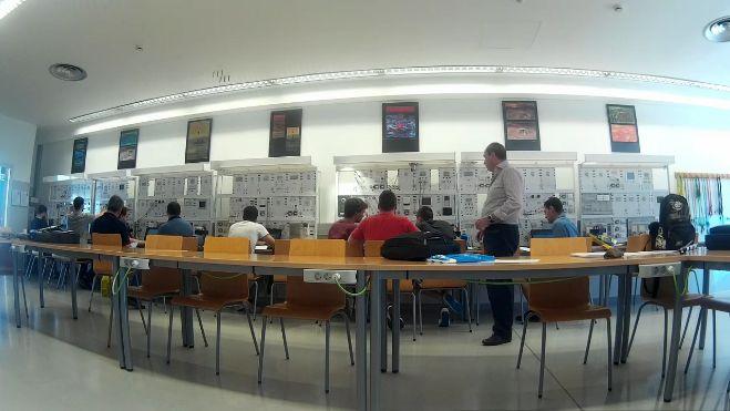 Nuestros títulos: Investigación y formación de Instituto Andaluz de Domótica y Eficiencia Energética