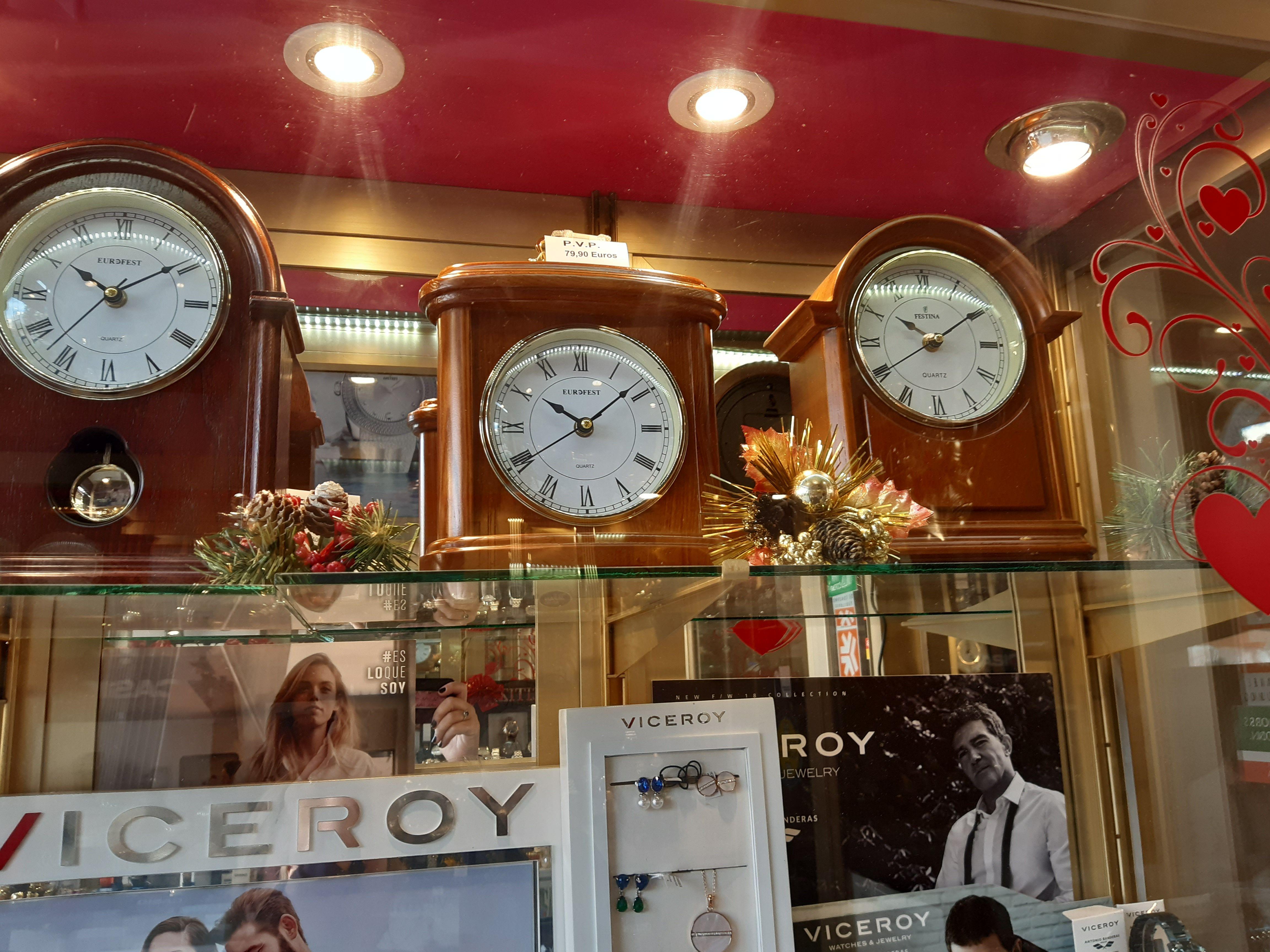 Foto 16 de Relojería en Valencia | Relojería Santiago