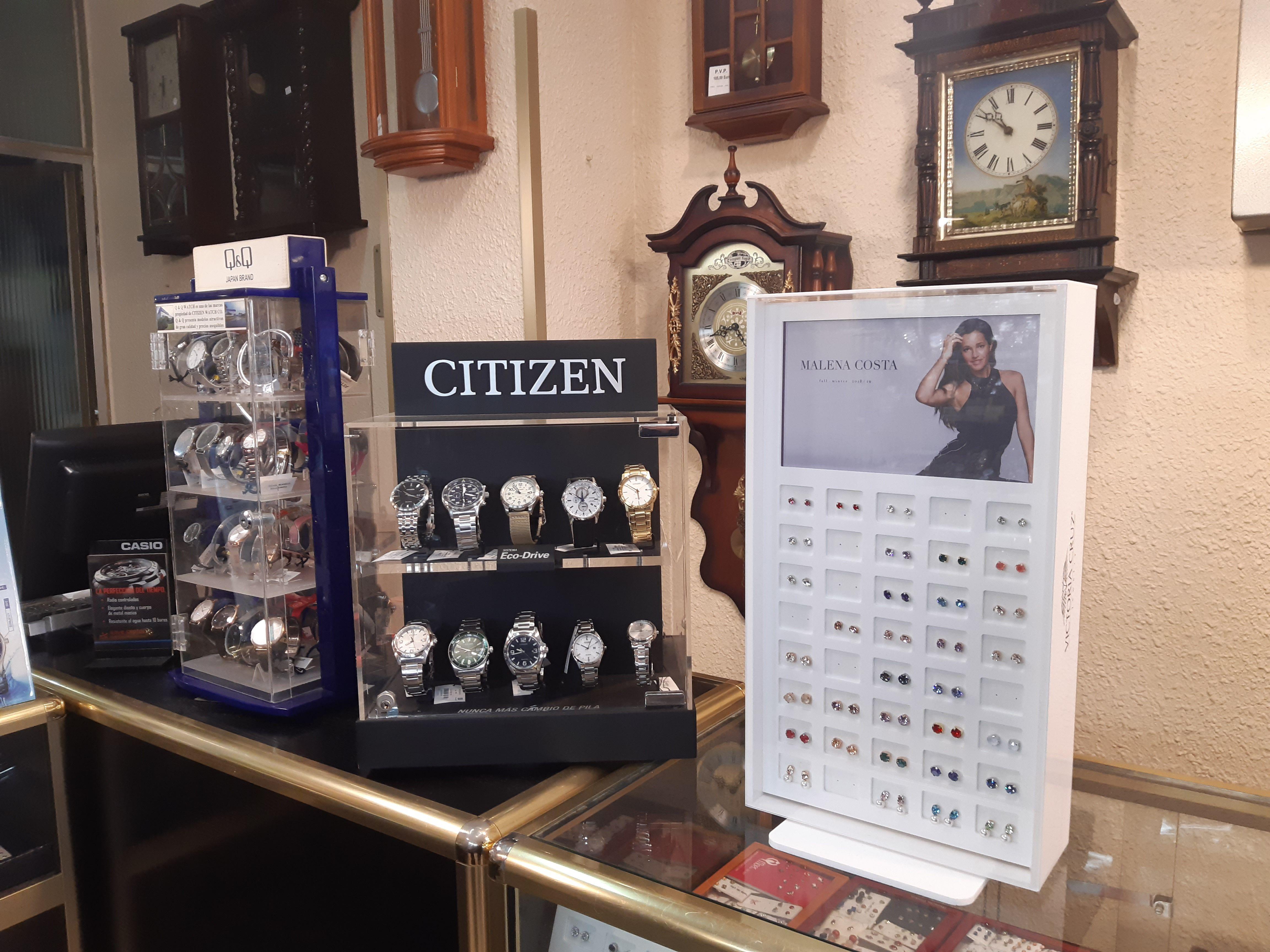 Foto 6 de Relojería en Valencia | Relojería Santiago