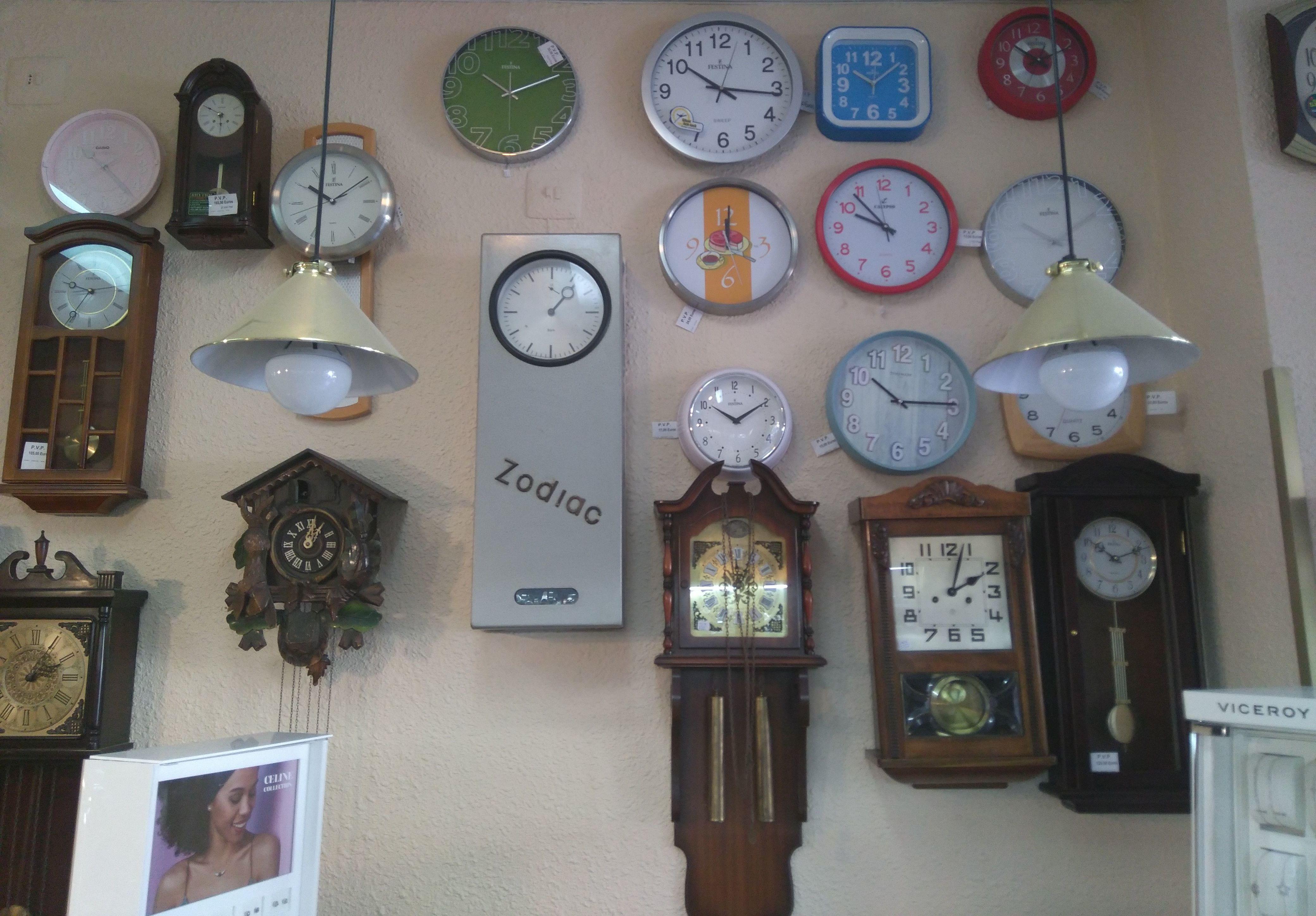 foto 7 de relojer a en valencia relojer a santiago