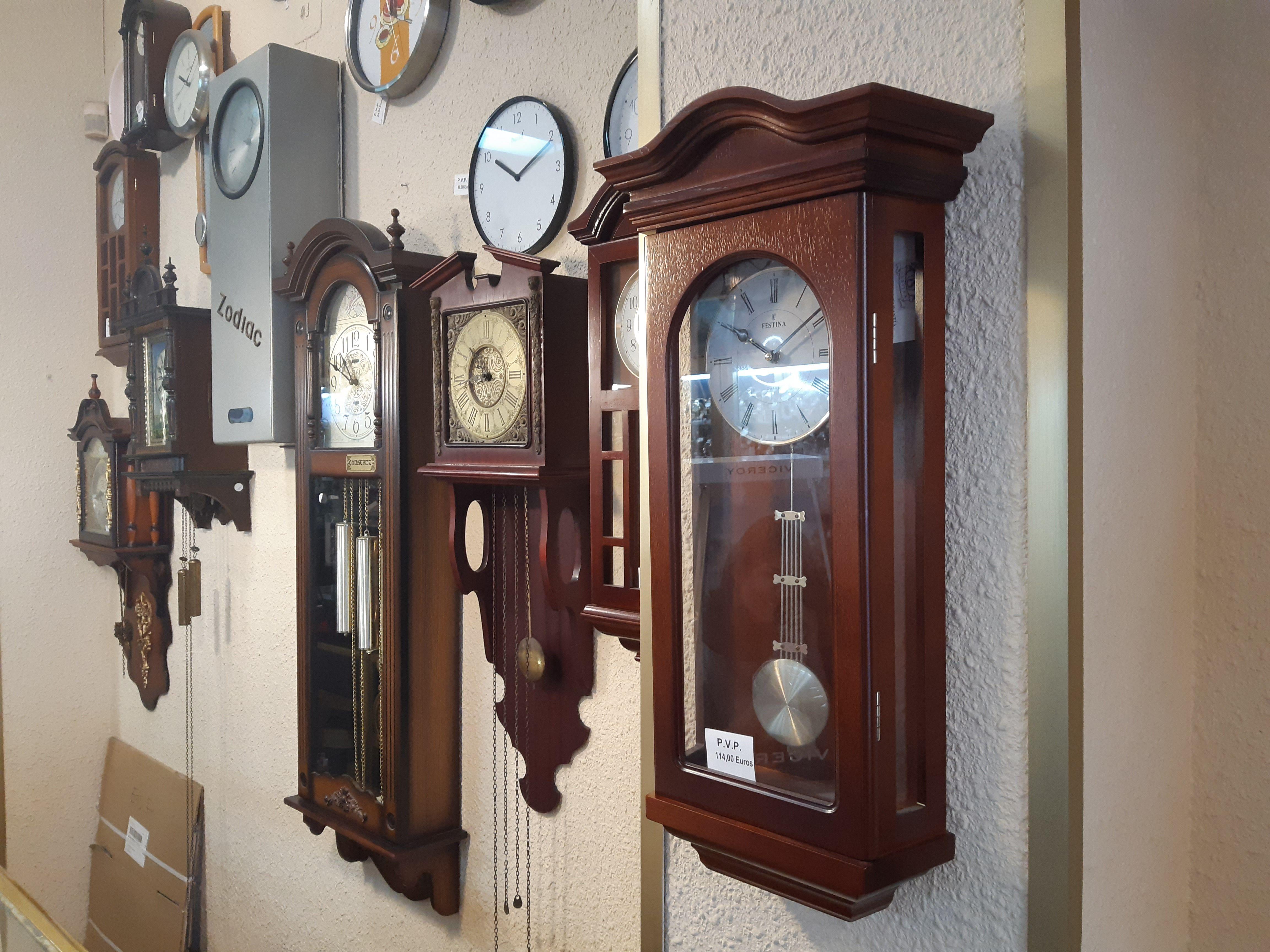Foto 5 de Relojería en Valencia | Relojería Santiago