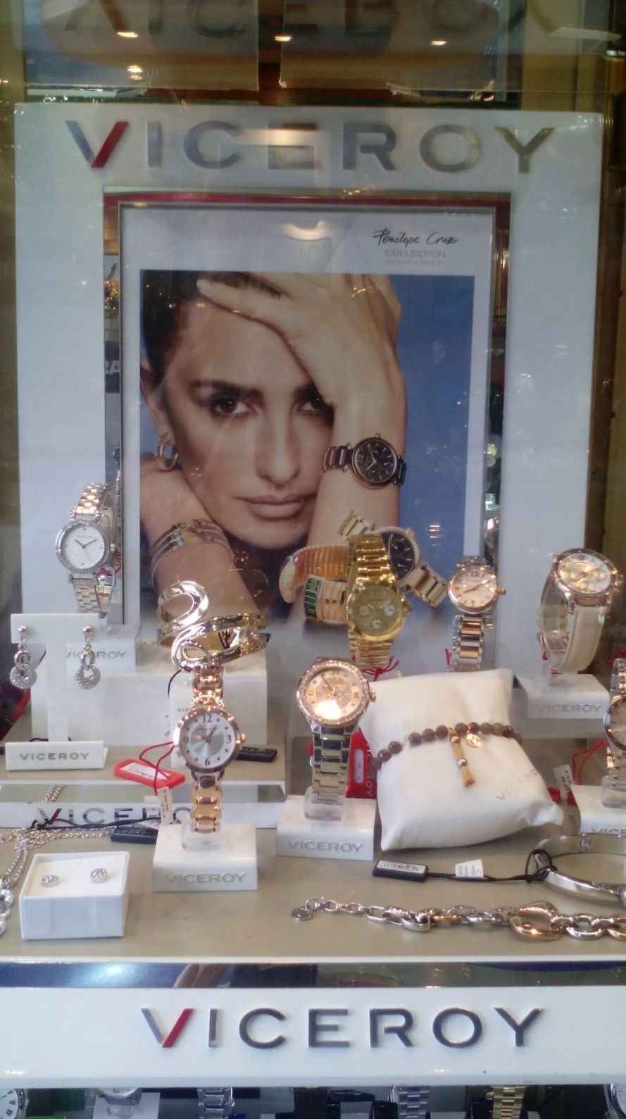 Relojes Viceroy chica