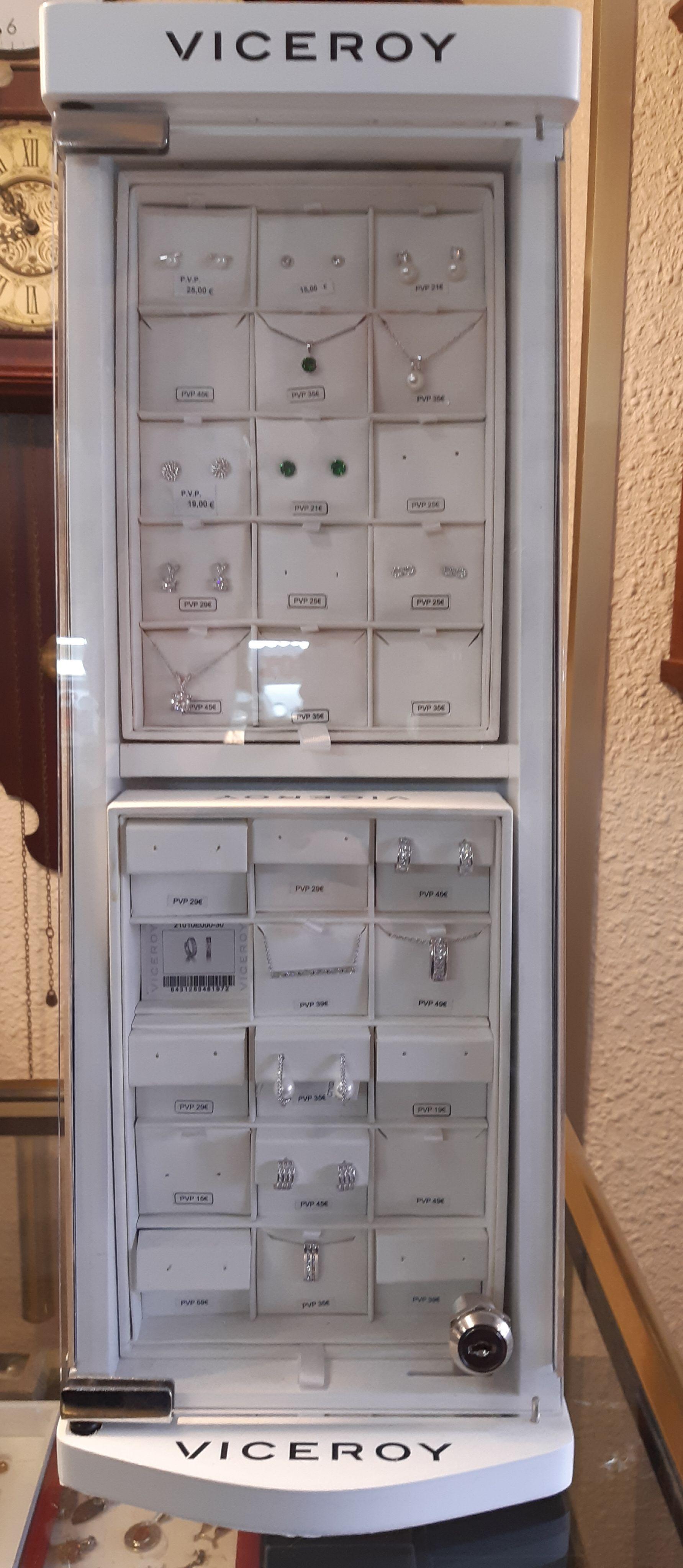 Foto 4 de Relojería en Valencia | Relojería Santiago