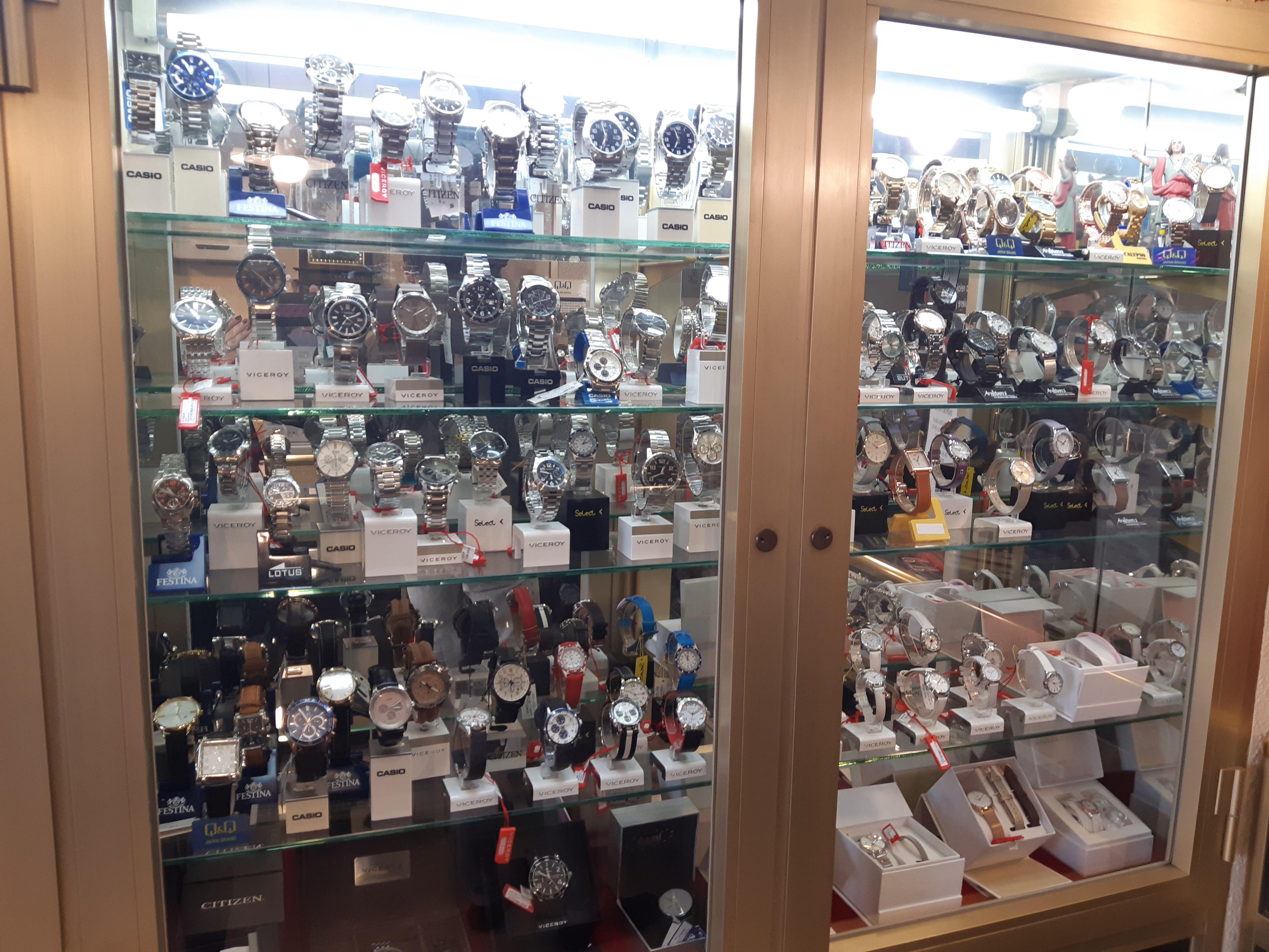 Foto 18 de Relojería en Valencia | Relojería Santiago