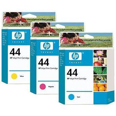 Cartuchos impresoras: Productos y servicios de Ready Servicios Informáticos