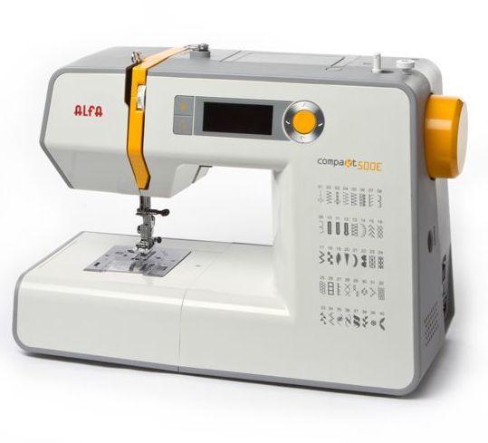 Máquinas de coser en el centro de Madrid - Sitomaco