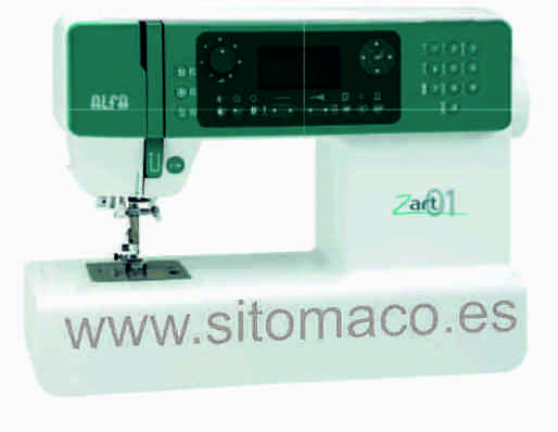 Foto 7 de Máquinas de coser en Madrid | Sitomaco