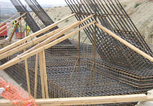 Materiales de construcci n baratos en madrid el estado del sector - Materiales de construccion baratos ...
