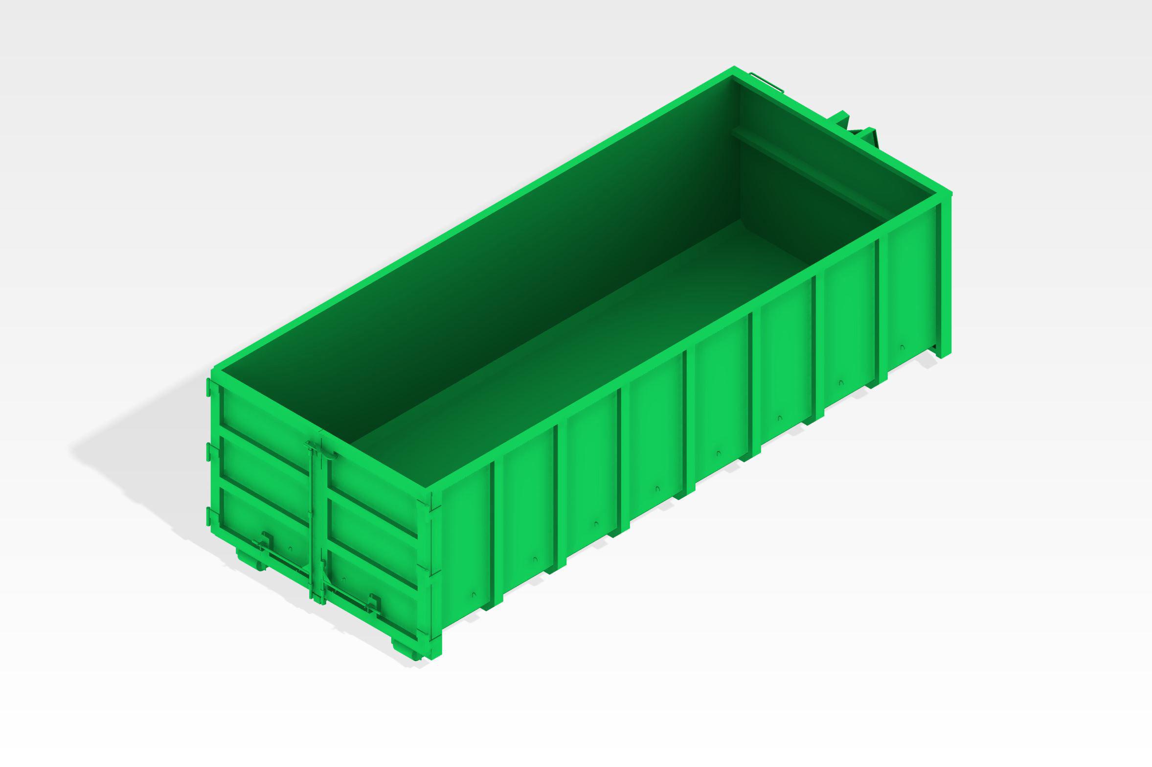 Portes:  de Hnos. López Materiales de Construcción