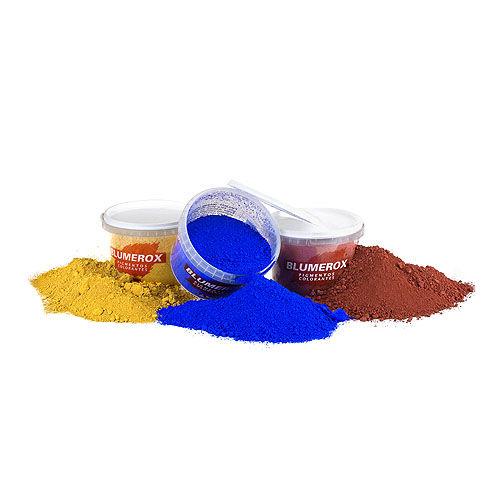 Colorantes: Servicios de Hnos. López Materiales de Construcción
