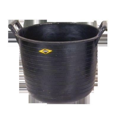 Esportón de goma: Servicios de Hnos. López Materiales de Construcción