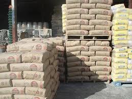 Cemento: Servicios de Hnos. López Materiales de Construcción