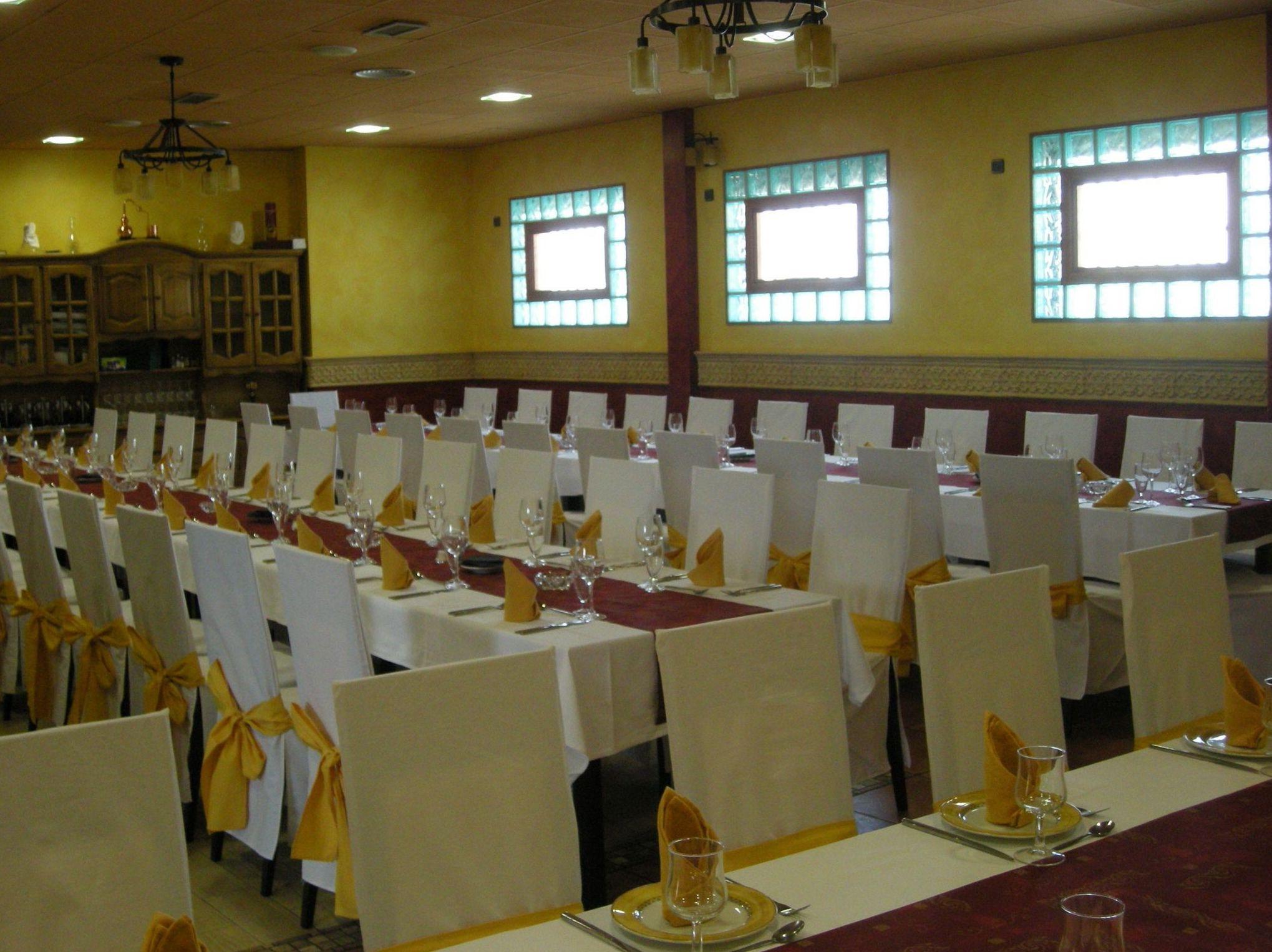 Foto 6 de Arrocerías en  | Restaurante - Tapería El Pajar del Moral