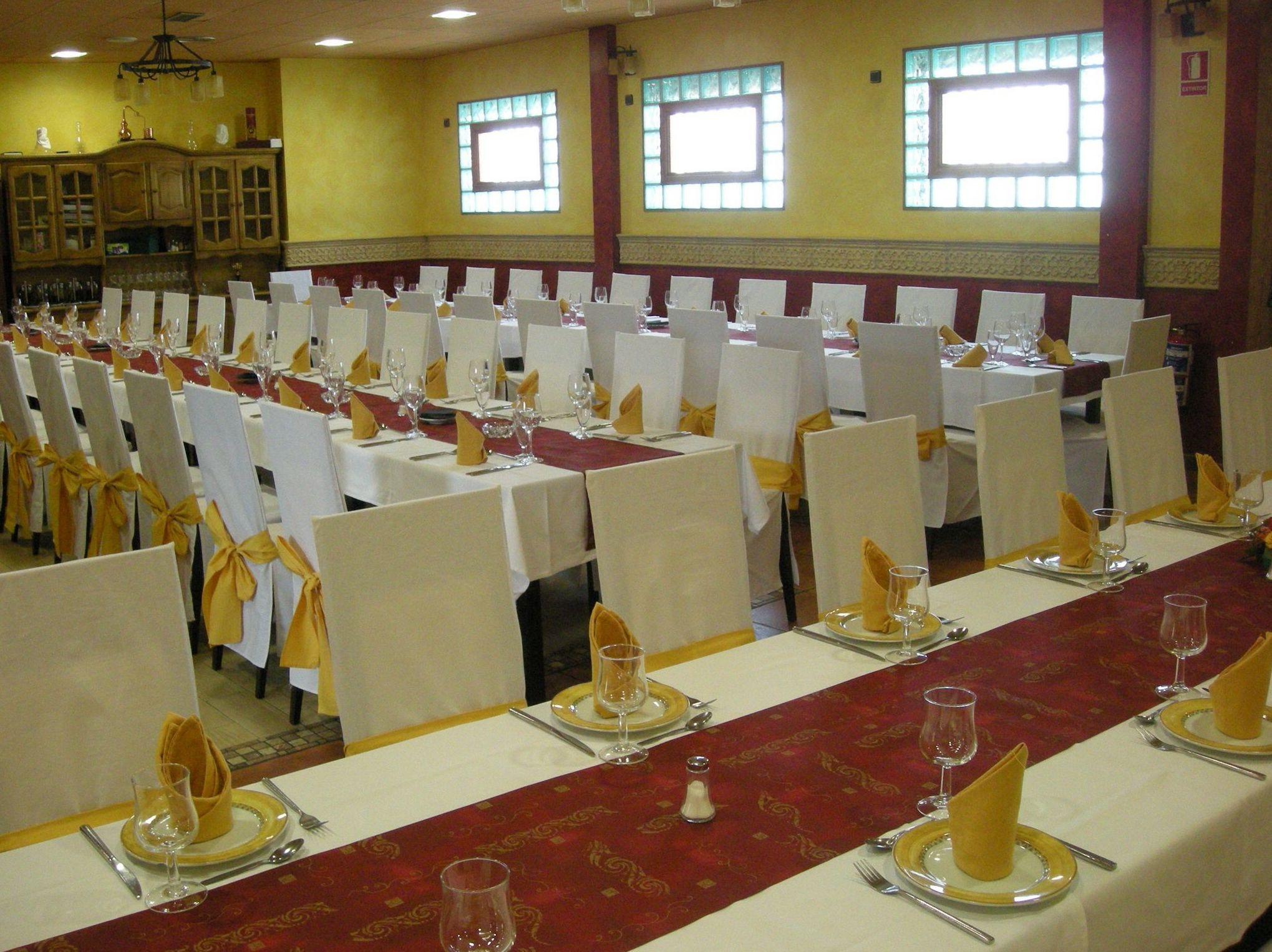 Foto 12 de Arrocerías en  | Restaurante - Tapería El Pajar del Moral