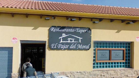 Foto 4 de Arrocerías en  | Restaurante - Tapería El Pajar del Moral