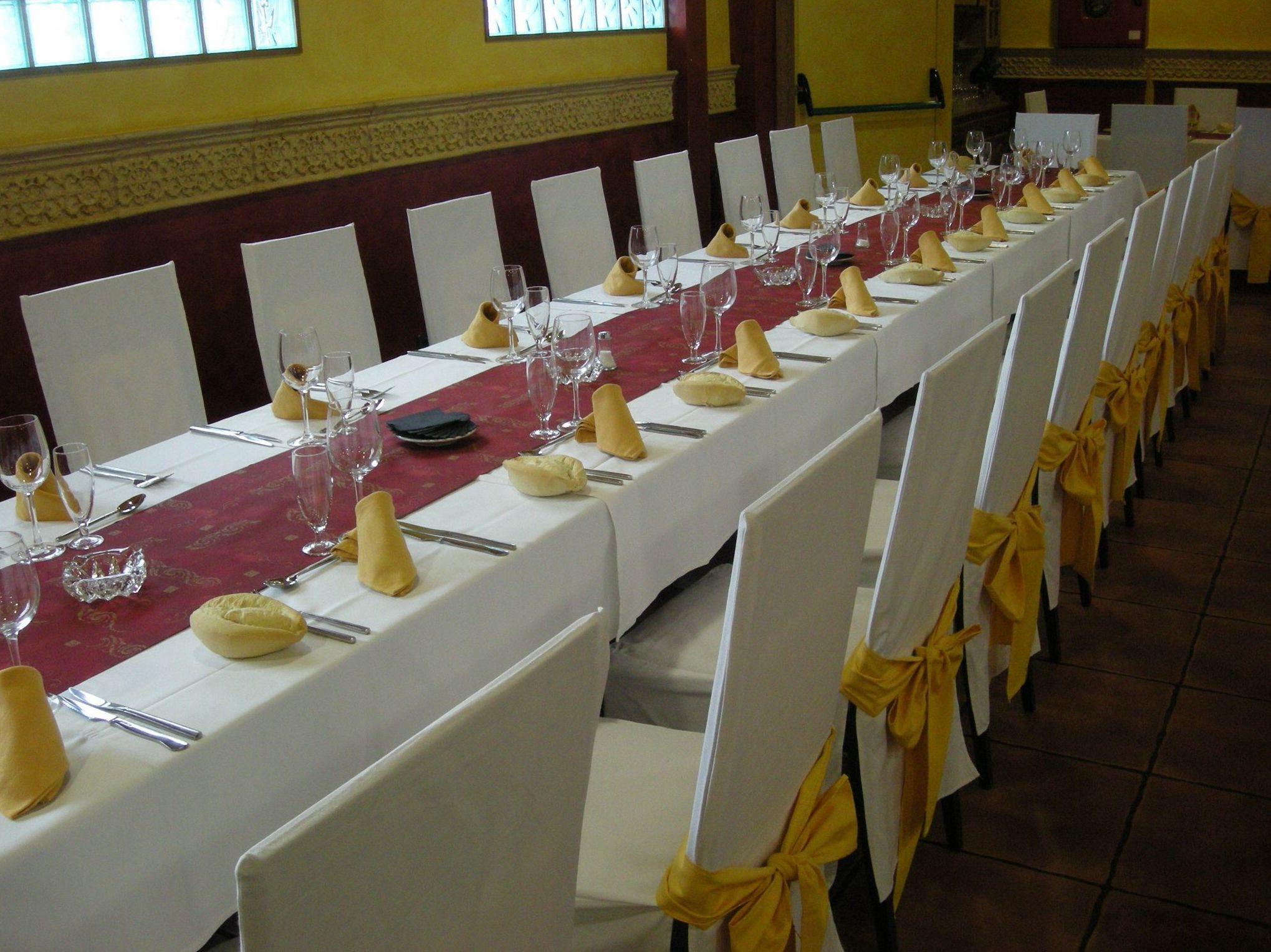Foto 14 de Arrocerías en  | Restaurante - Tapería El Pajar del Moral