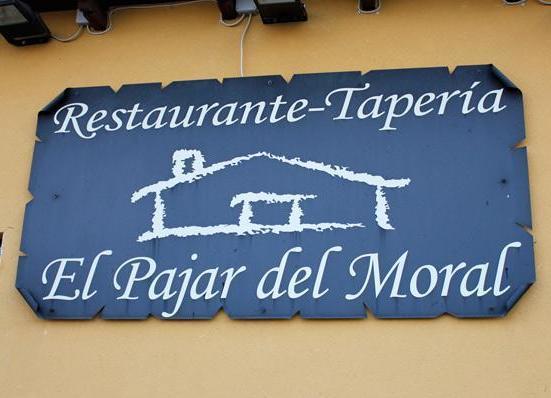 Foto 5 de Arrocerías en  | Restaurante - Tapería El Pajar del Moral