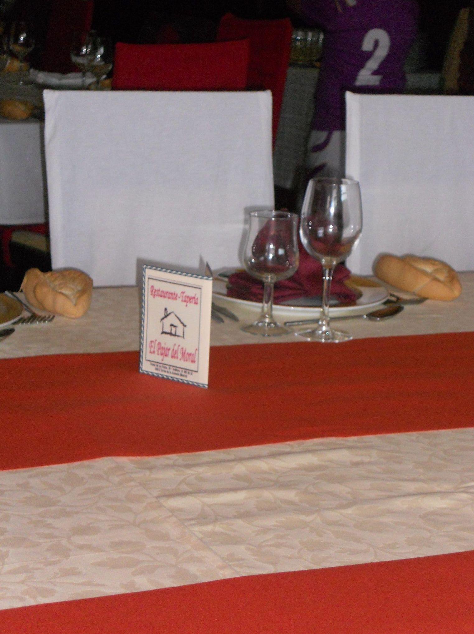 Foto 7 de Arrocerías en  | Restaurante - Tapería El Pajar del Moral