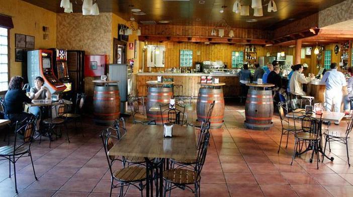 Foto 1 de Arrocerías en  | Restaurante - Tapería El Pajar del Moral