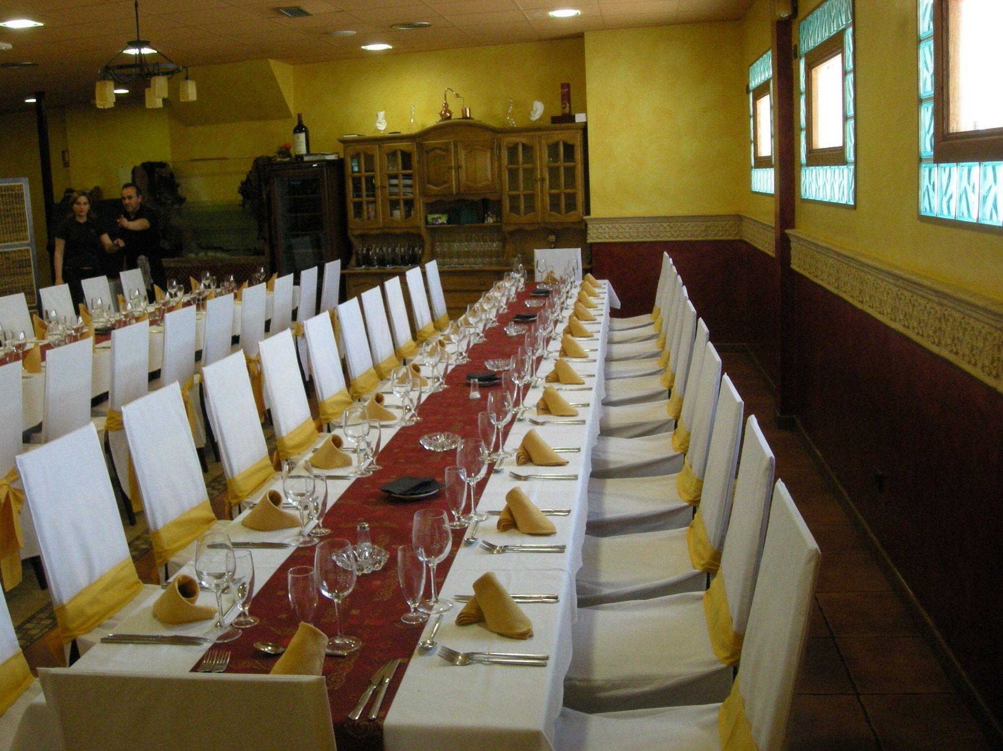 Foto 10 de Arrocerías en  | Restaurante - Tapería El Pajar del Moral