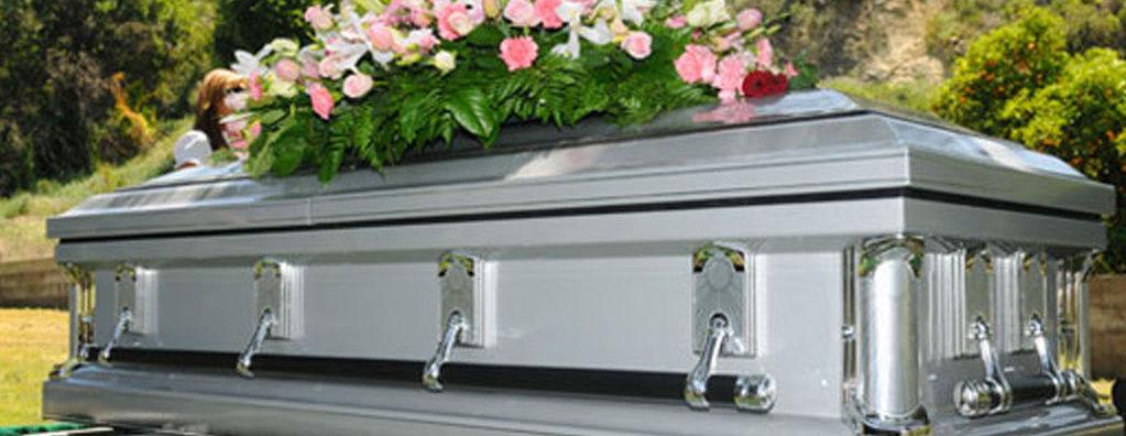 Servicios funerarios las 24 horas del día