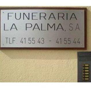 Concertado con todas las compañías de seguro : Servicios de Funeraria La Palma, S.L.