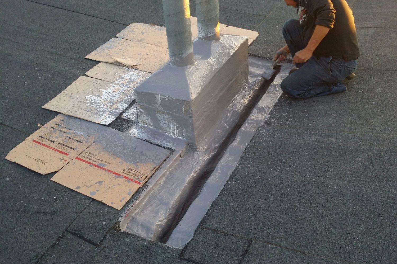 Especialistas en aislamientos e impermeabilizaciones de tejados