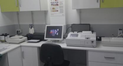 Laboratorio y Análisis Clínicos: Productos y servicios de Veterinario El Puertito