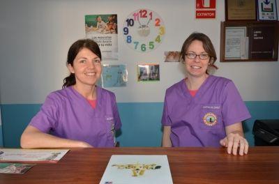 Foto 6 de Veterinarios en  | Veterinario El Puertito
