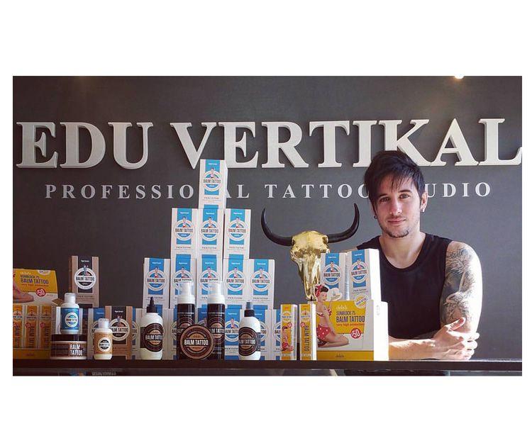 Estudio especializado en tatuajes realistas en Alicante