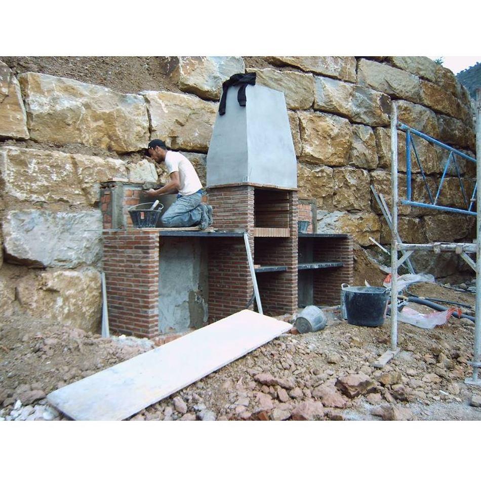 Reformas: Servicios de Construcciones y Excavaciones Andrés Vila