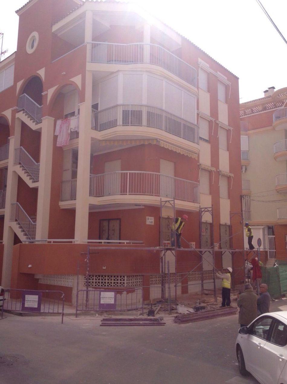 Foto 14 de Administración de fincas en La Mata | Administración de Fincas Mayte Gil García