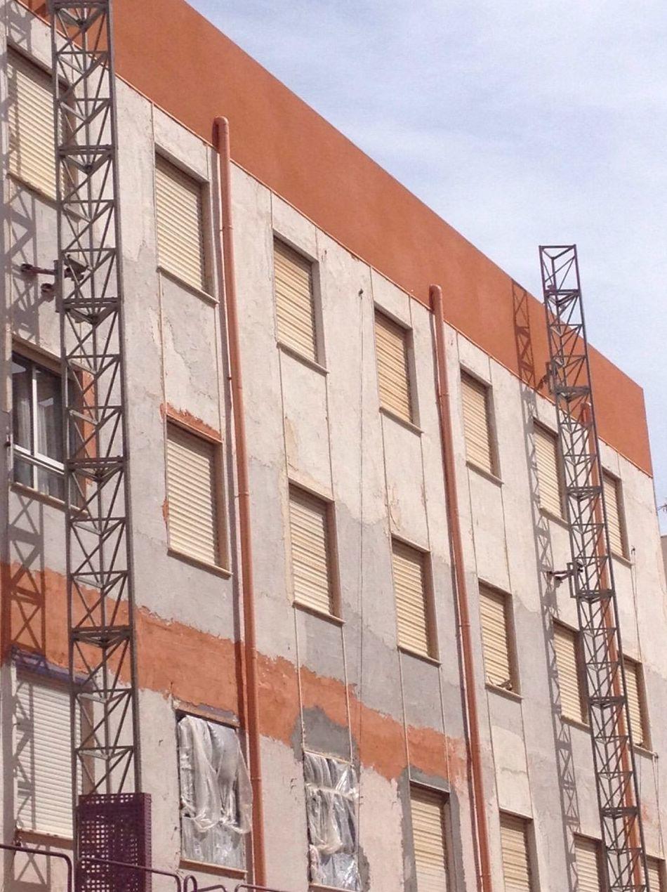 Foto 18 de Administración de fincas en La Mata | Administración de Fincas Mayte Gil García