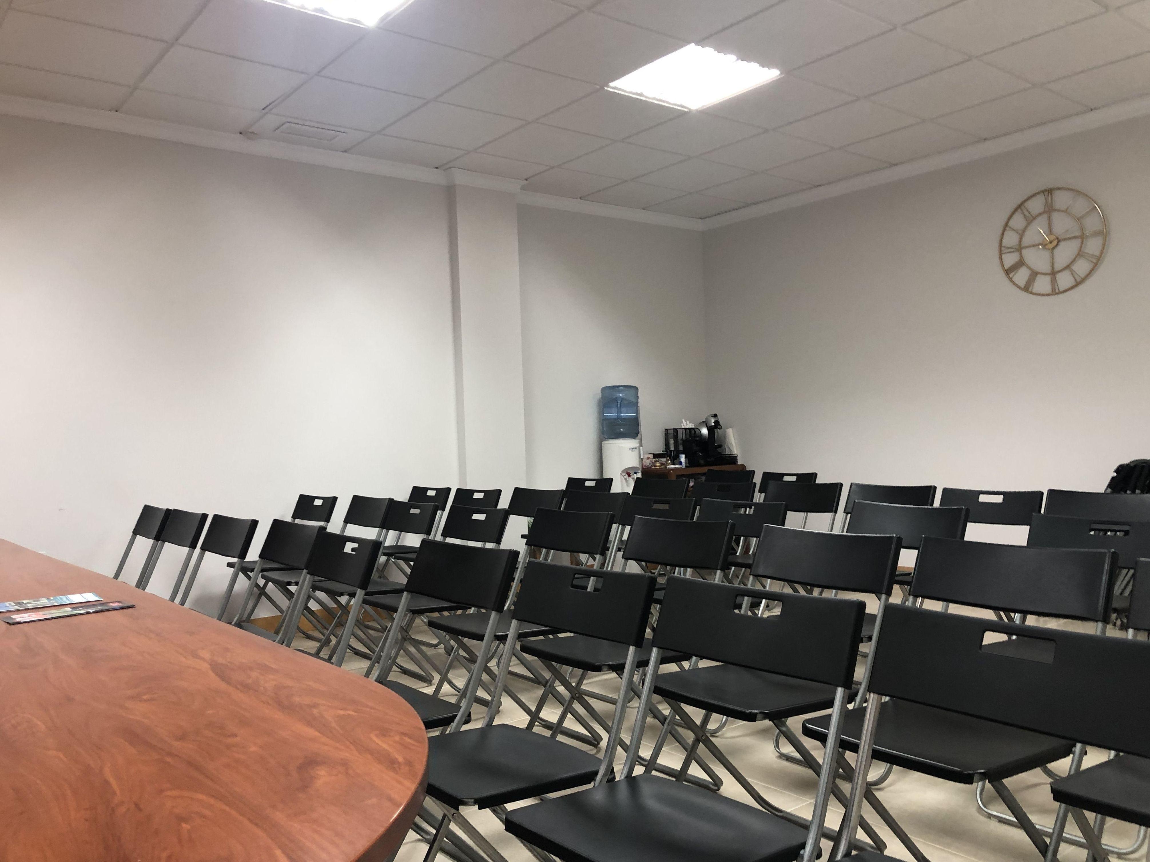 Foto 4 de Administración de fincas en La Mata | Administración de Fincas Mayte Gil García