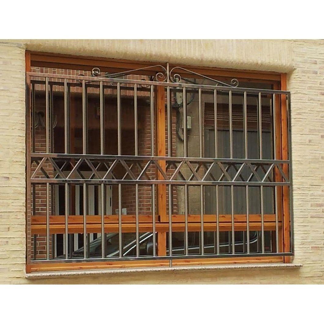 Reparación y sustitución: Servicios de  Metalex Cerrajería Artística