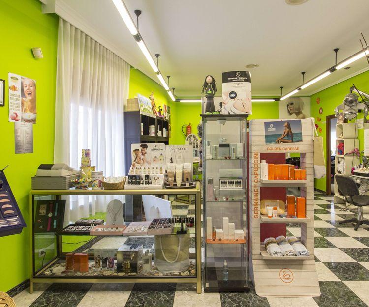 Centro de estética facial y corporal en Jaraicejo