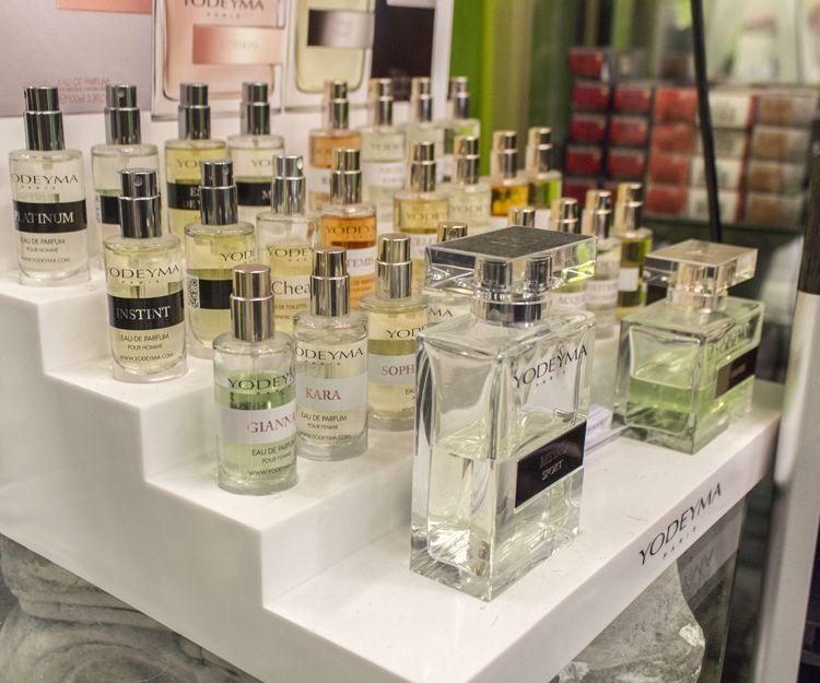 Perfumes en Jaraicejo
