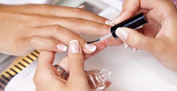 Manicura y pedicura: Servicios de New Look