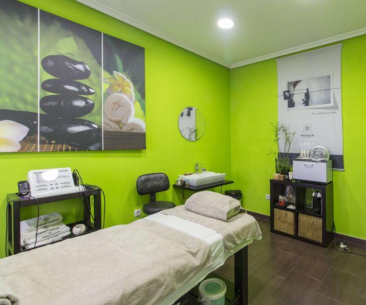 Mesoterapia facial y corporal en Jaraicejo