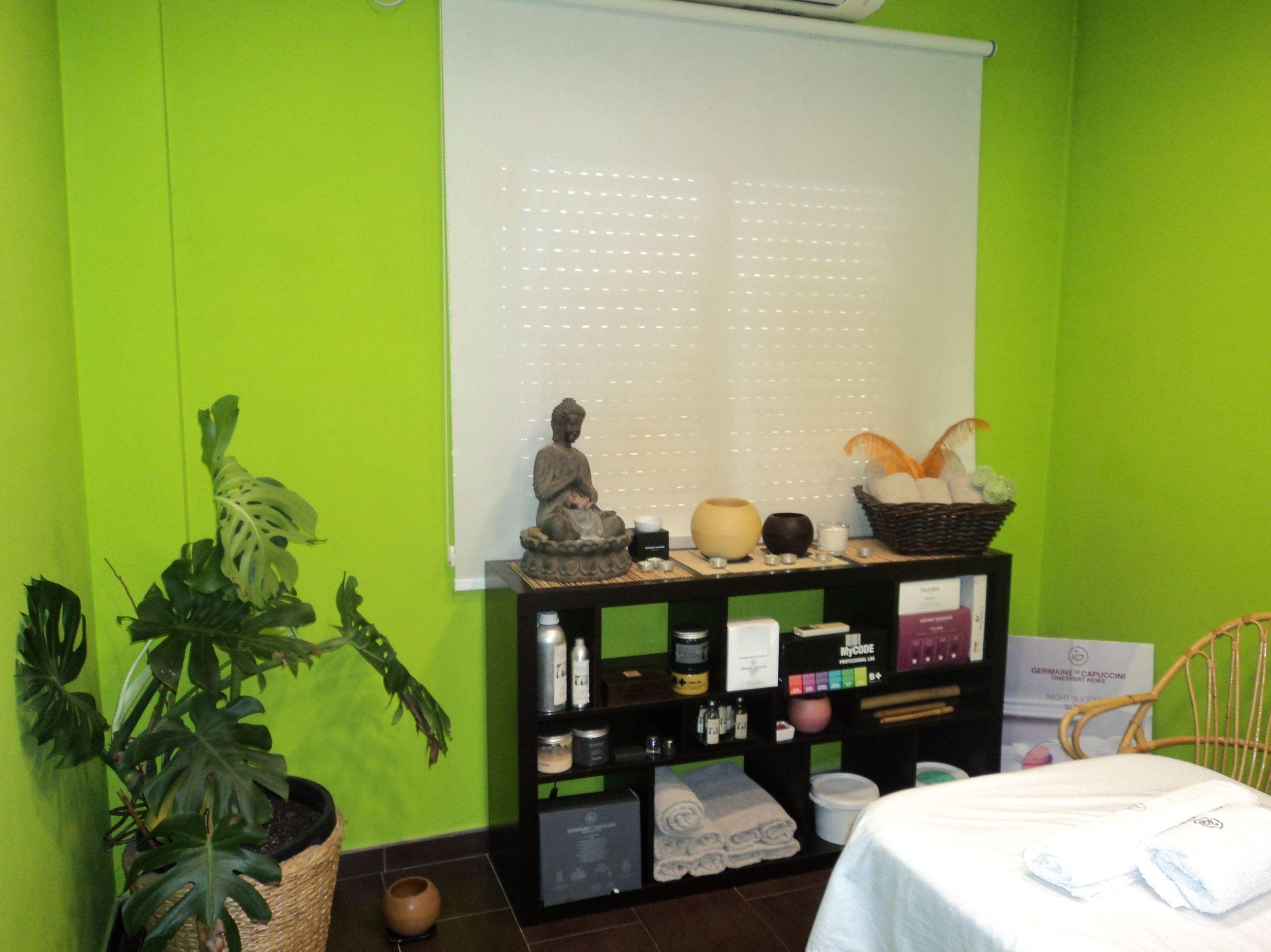 Centro de peluquería y estética en Jaraicejo