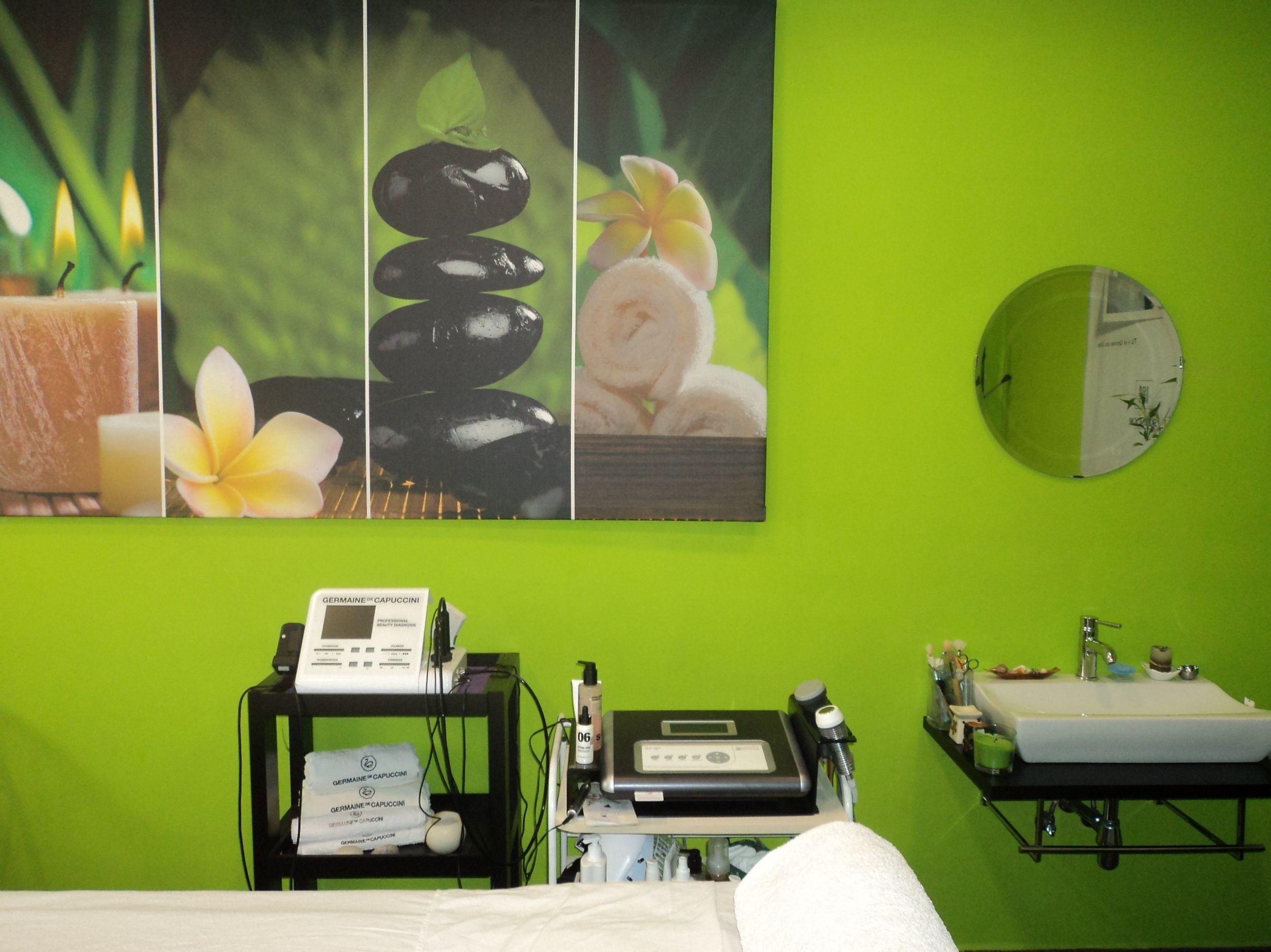 Centro de estética y peluquería en Jaraicejo